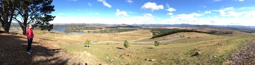 canberraview