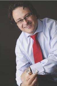 Matt Bullock, CEO eWAY